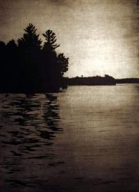 Balsam Lake - Delamere Island