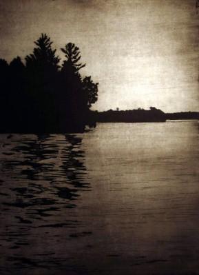 Balsam Lake - Delemare Island