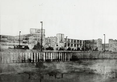 Lower Don River Factories
